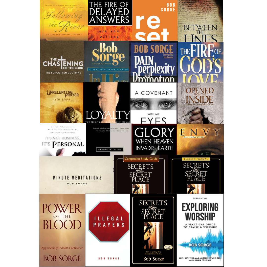 22 WAYS TO FIND JESUS IN THE BOOK OF JOB