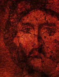 Cross Face Image 2