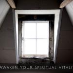 Awaken Blog Window